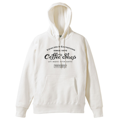 カフェ(COFFEE SHOP)_パーカー_ホワイト.jpg