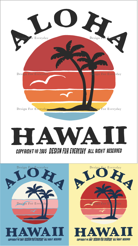 ALOHA-HAWAII SUNSET.png
