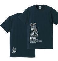 Boy & Girl's パンケーキ_スレートTシャツ.jpg
