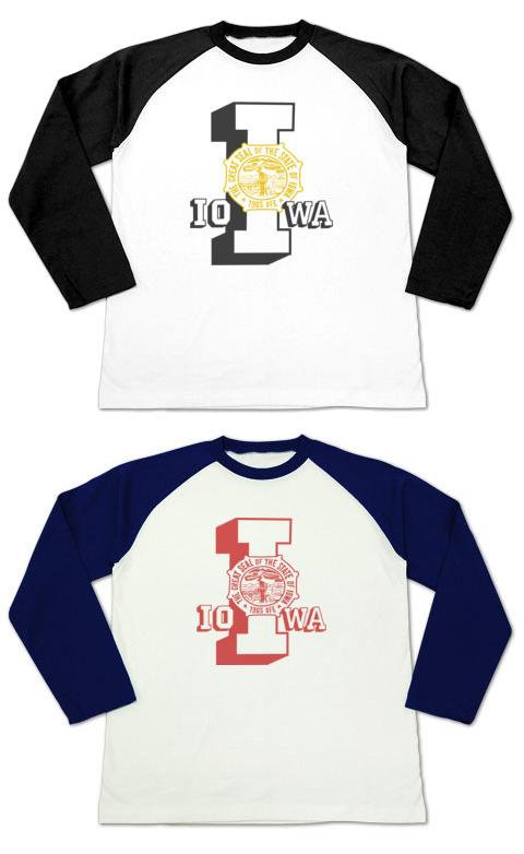 アイオワ ''I%22&マーク_ラグラン長袖Tシャツ.jpg
