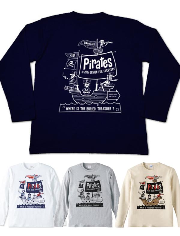 海賊船_長袖Tシャツ.png