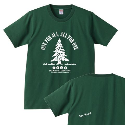 FONT TREE (木)Tシャツ_dg.jpg