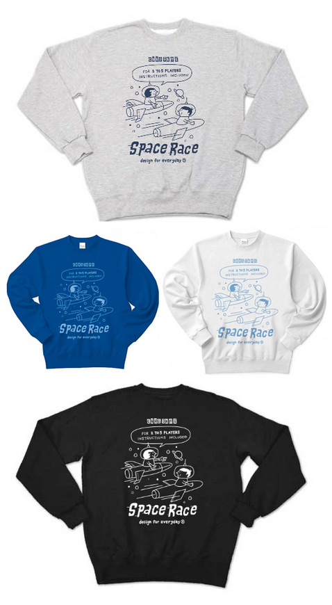 SPACE-〜アメリカン・レトロ・ゲーム〜_トレーナー.jpg