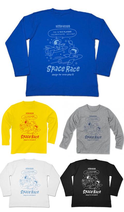 SPACE-〜アメリカン・レトロ・ゲーム〜_ロンT.jpg