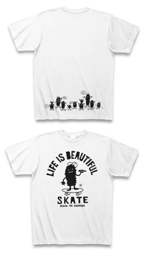 Sk8-monster_Tシャツ_白ホワイト.png