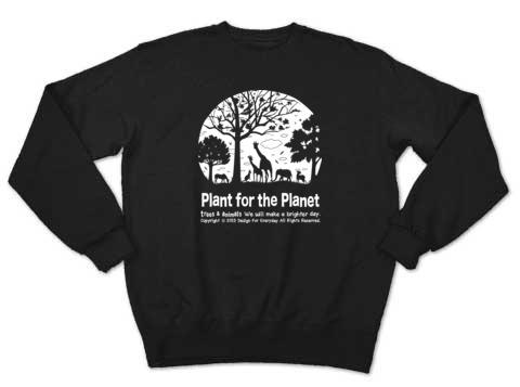 Trees & Animals_スウェット_トレーナー.jpg