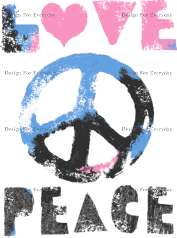 love-&-peace グラフィック.png